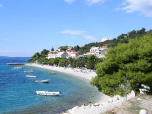 makarska,kroatien